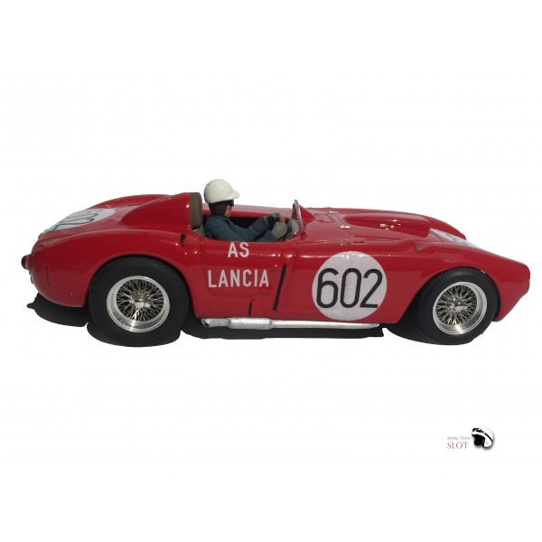 Lancia D24 Slot Car Mary Queen Of Slots
